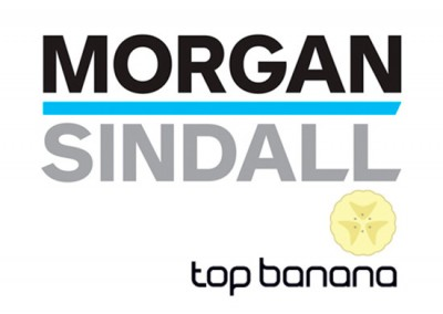 Morgan Sindall for Top Banana