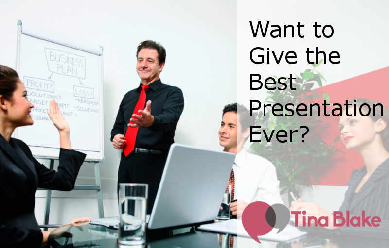 Want to Give the Best Presentation Ever? This One Technique Will Have Audiences Enthralled