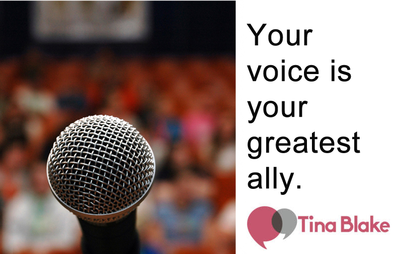 Five Ways To Perfect Your Speaking Voice