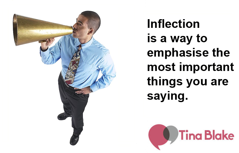 Change The Record, Up The Ante: The Power of Inflection