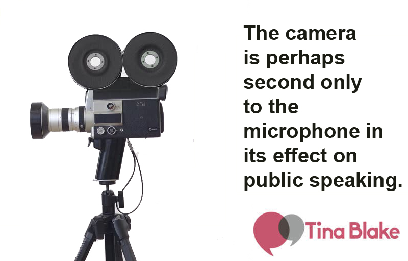 Why Speaking To Camera Is Different